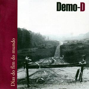 Demo-D 歌手頭像