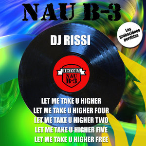 DJ Rissi 歌手頭像