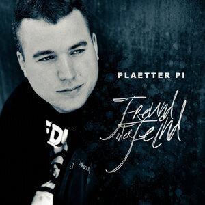 Plaetter Pi 歌手頭像