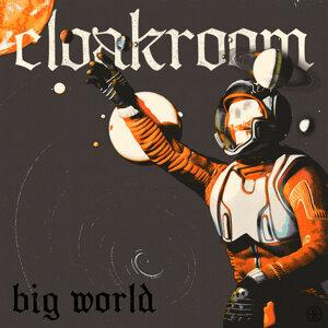 Cloakroom 歌手頭像