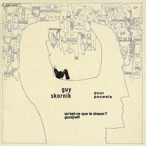 Guy Skornik