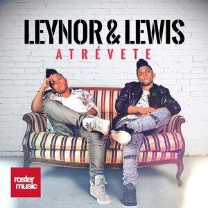 Leynor & Lewis 歌手頭像