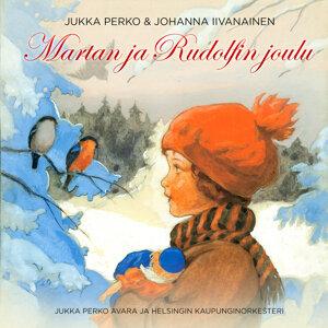 Helsingin Kaupunginorkesteri,Johanna Iivanainen,Jukka Perko Avara,Jukka Perko 歌手頭像