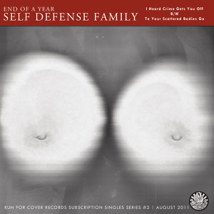 End Of A Year Self Defense Family 歌手頭像