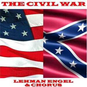 Lehman Engel & Chorus 歌手頭像