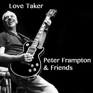 Peter Frampton & Friends 歌手頭像