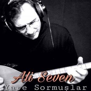 Ali Seven 歌手頭像
