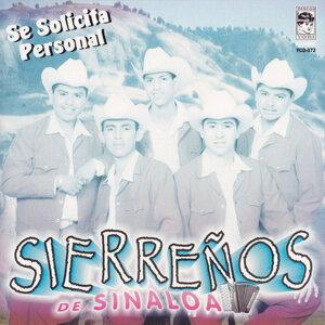 Sierreños de Sinaloa 歌手頭像