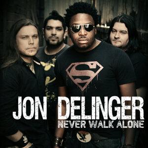 Jon Delinger 歌手頭像