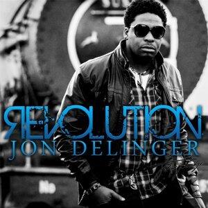 Jon Delinger