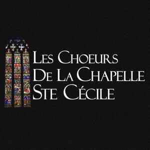 Les Choeurs De La Chapelle Ste Cécile 歌手頭像