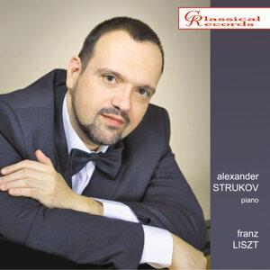 Alexander Strukov 歌手頭像