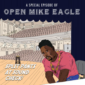 Open Mike Eagle 歌手頭像