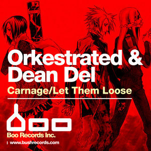 Orkestrated & Dean Del 歌手頭像