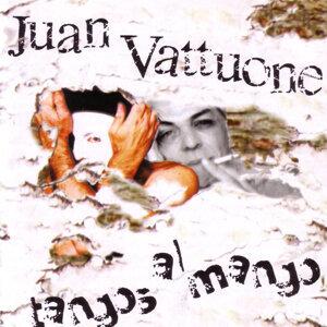 Juan Vattuone 歌手頭像