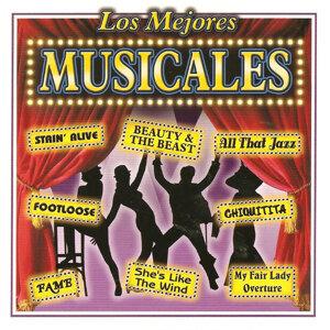 Banda Musical De Broadway 歌手頭像