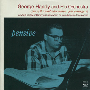 George Handy and His Orchestra 歌手頭像