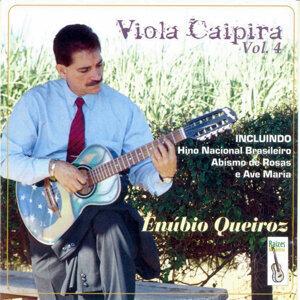 Enúbio Queiroz 歌手頭像