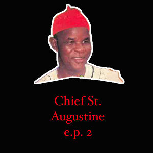 Chief St. Augustine 歌手頭像