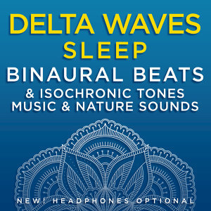 Binaural Beats Research - Theta Waves Zen Meditation: Binaural Beats