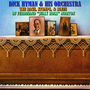 Dick Hyman & His Orchestra