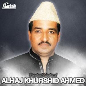 Alhaj Khurshid Ahmed