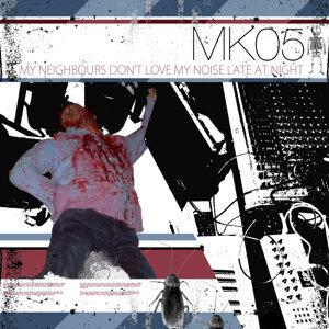 MK05 歌手頭像