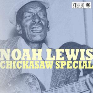 Noah Lewis 歌手頭像