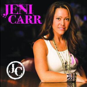 Jeni Carr 歌手頭像