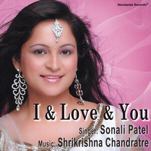 Sonali Patel 歌手頭像