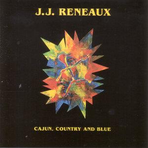 J. J. Reneaux 歌手頭像
