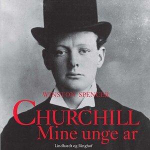 Winston Churchill 歌手頭像