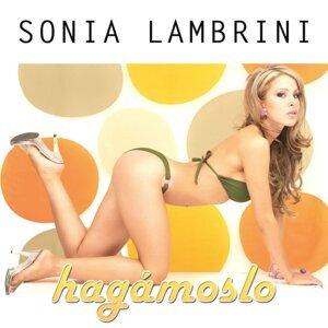Sonia Lambrini 歌手頭像