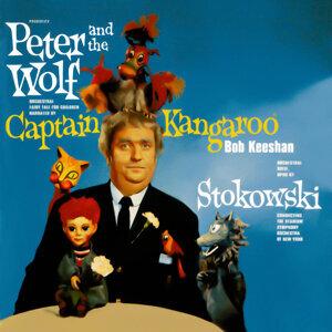 Leopold Stokowski & Captain Kangaroo 歌手頭像