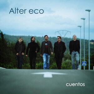 Alter Eco 歌手頭像