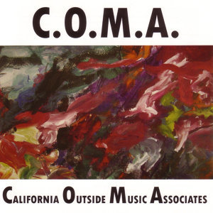 C.O.M.A. (California Outside Music Associaites) 歌手頭像