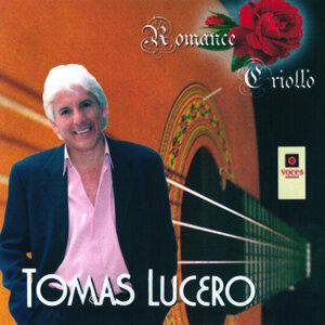 Tomás Lucero 歌手頭像
