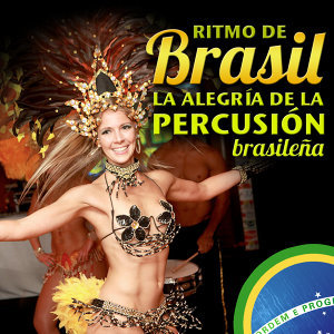Carnaval en Brasil con Escola do Samba