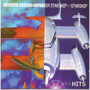 Jefferson Airplane/Jefferson Starship/Starship 歌手頭像