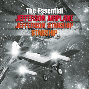 Jefferson Airplane/Jefferson Starship/Starship