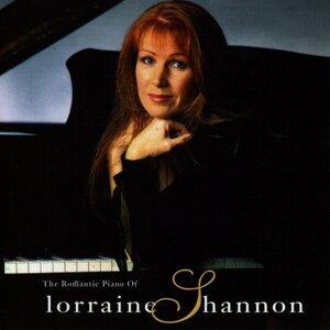 Lorraine Shannon 歌手頭像