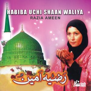 Razia Ameen 歌手頭像