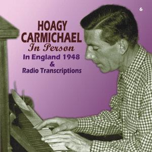 Hoagy Carmichael & His Orchestra 歌手頭像