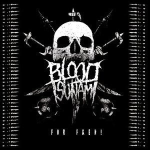 Blood Tsunami 歌手頭像