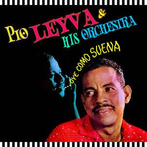 Pío Leyva & His Orchestra 歌手頭像