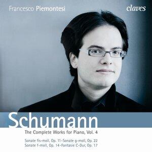 Francesco Piemontesi 歌手頭像