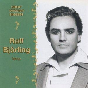 Rolf Björling 歌手頭像