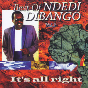 Ndedi Dibango 歌手頭像