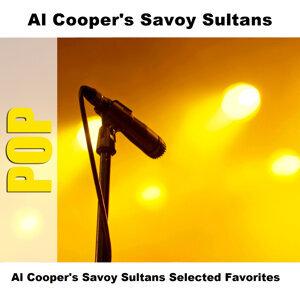 Al Cooper's Savoy Sultans 歌手頭像