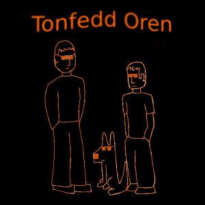 Tonfedd Oren 歌手頭像